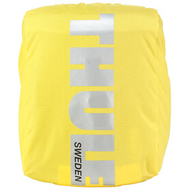 Protector llluvia Thule Pack 'n Pedal amarillo